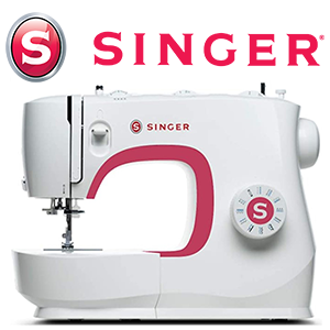 MX231 Front, singer, sewing machine