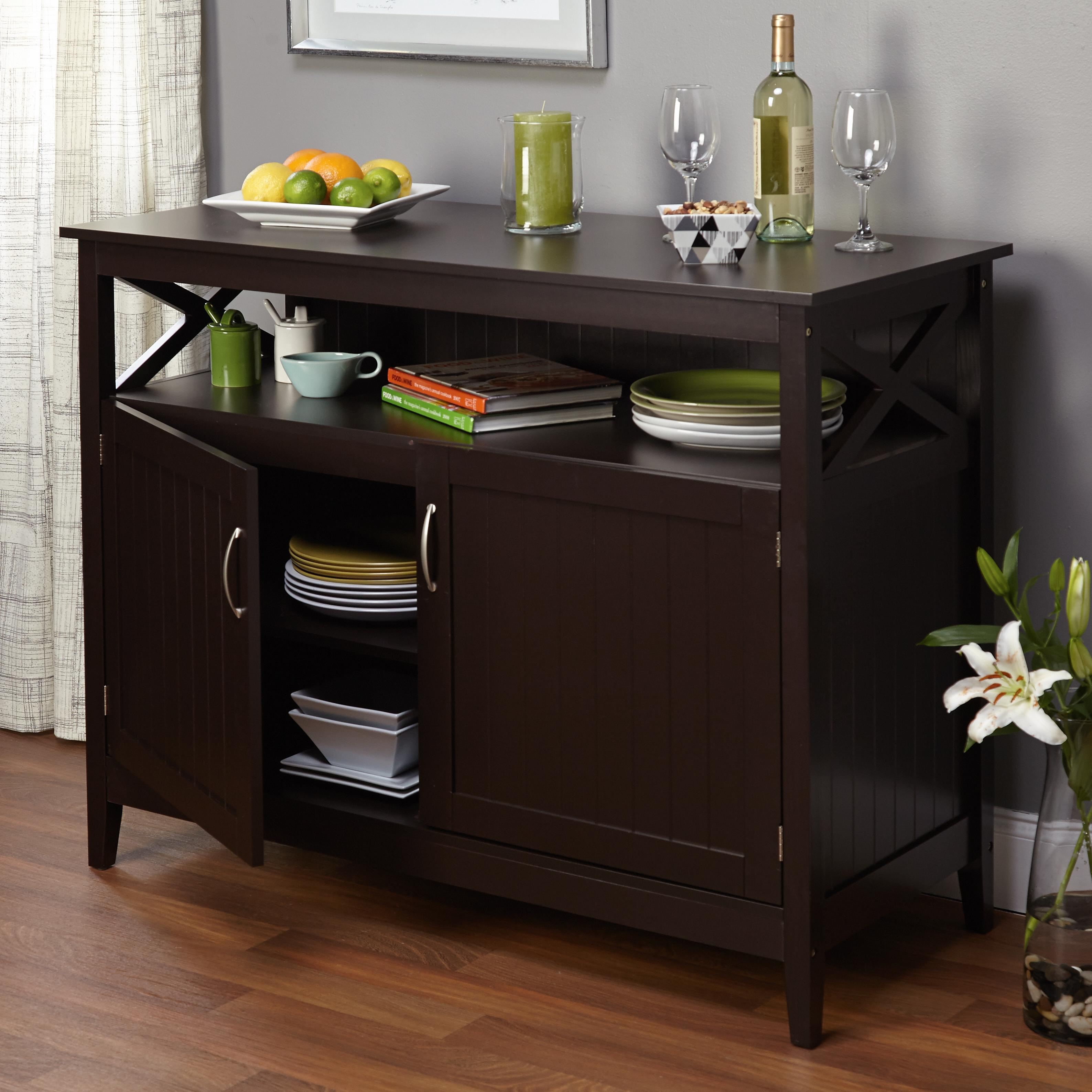 32 Dining Room Storage Ideas: Amazon.com: Target Marketing Systems Southport Collection