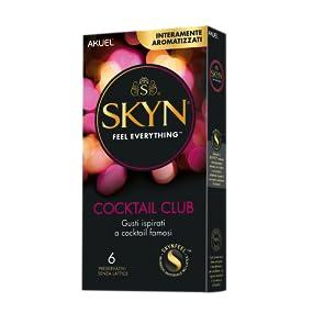 SKYN cocktail club