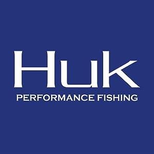 About Huk Performance Fishing