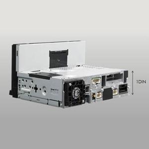 Alpine Electronics Ilx 702d Digital Media Receiver 2din Mit Dab Schwarz Navigation