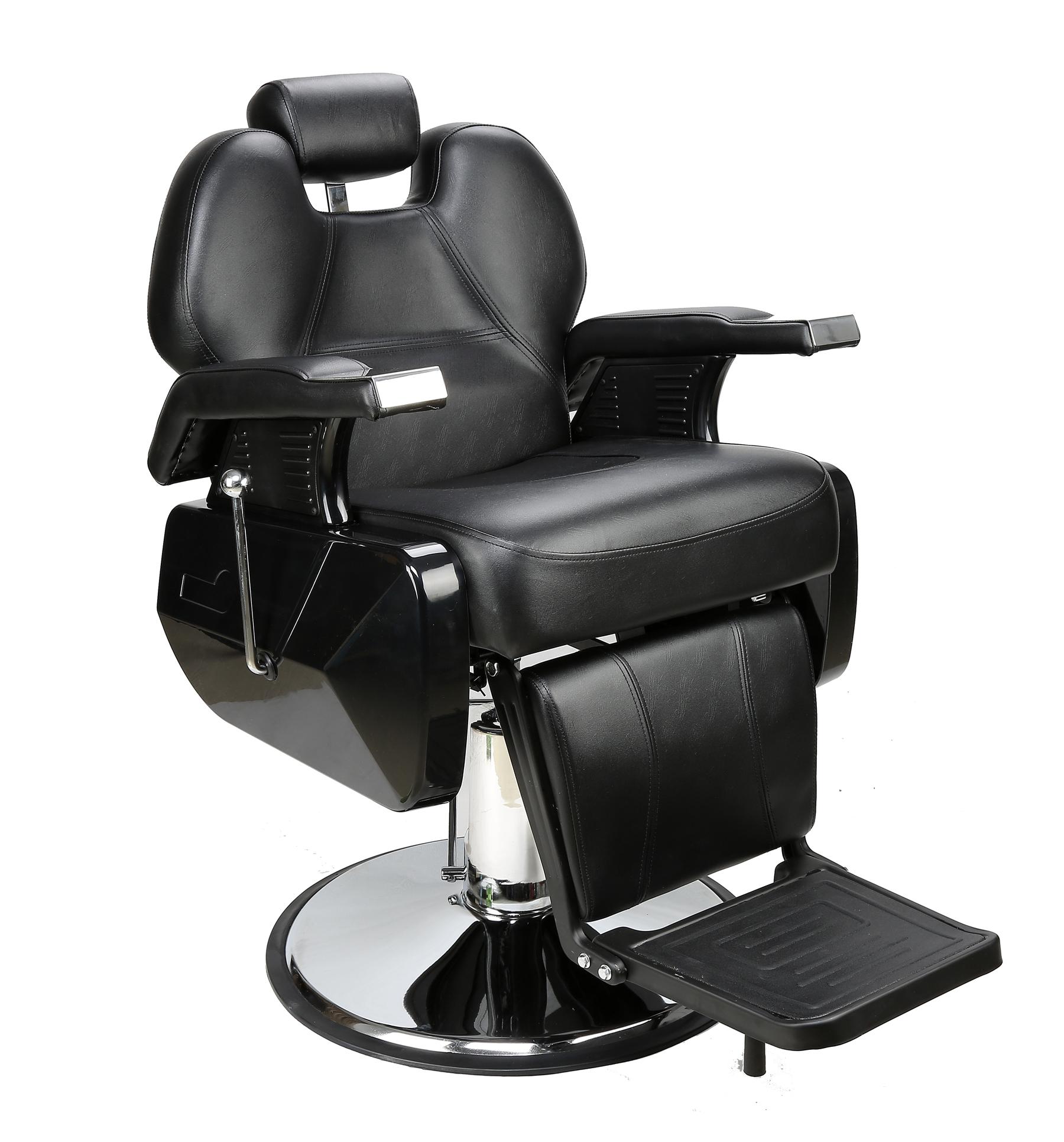 Amazon Com Barberpub All Purpose Hydraulic Recline Barber