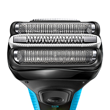 Best male shaver, foil shaver, electric shaver