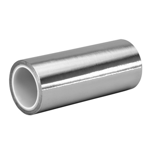 3M 3361 Silver High Temperature Stainless Steel Acrylic Adhesive Foil Tape