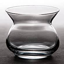 NEAT Vaso de Espirituosos, Cristal, 8 cm