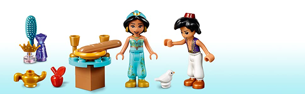 Disney, LEGO