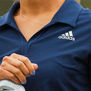 300x300 Women's Go-To Polo Collar