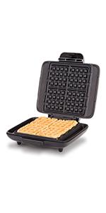 Waffle; Maker; electric