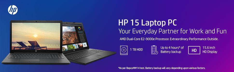 HP 15q-dy0001au
