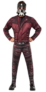 Men's Star Lord Costume