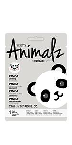 Pretty Animalz Panda Mask · Pretty Animalz Tiger Mask · Pretty Animalz Fox Mask · Pretty Animalz Monkey Mask · Pretty Animalz Cat Mask ...