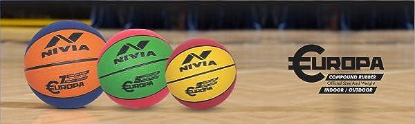 europa basketball
