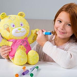 About Doodle Bear