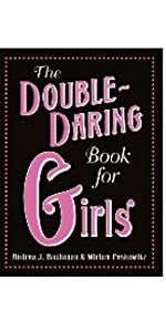 Double Daring Girls for Girls, guide for girls