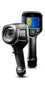 buy e6 infrared camera, flir e6 review, flir e6, e6 infrared camera cost