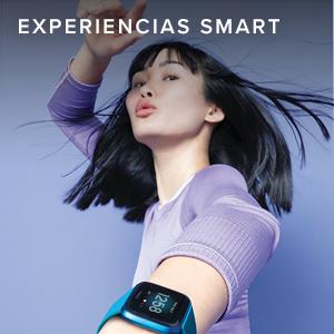 Experiencias smart