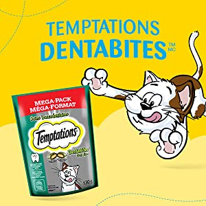 outhwatering oral care feline friend crave. No artificial flavours. 100% nutritionally complete.