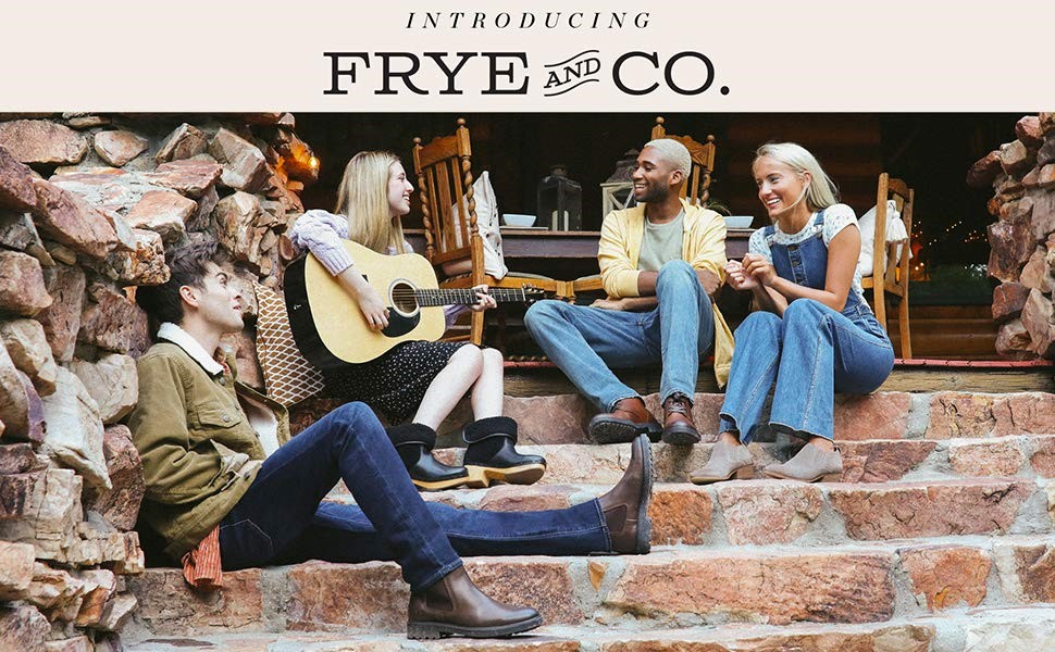 Frye and Co