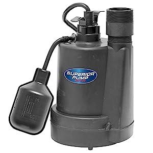 Superior Pump 92250
