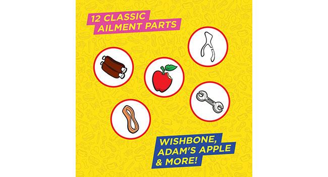 12 Wacky Ailments