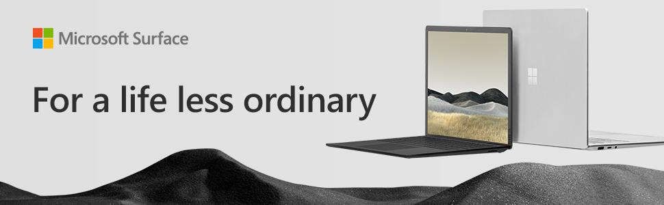جهاز Surface Laptop 3