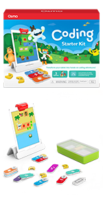 Coding Starter Kit for iPad