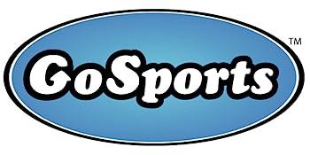 Amazon.com: GoSports - Red vertical de entrenamiento de ...