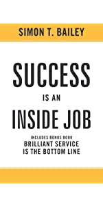 Success, self help, leadership