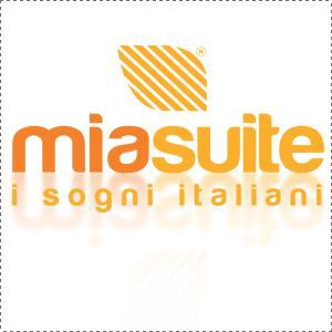 MiaSuite Materasso Matrimoniale in Memory Foam, Lastra in Memory ...