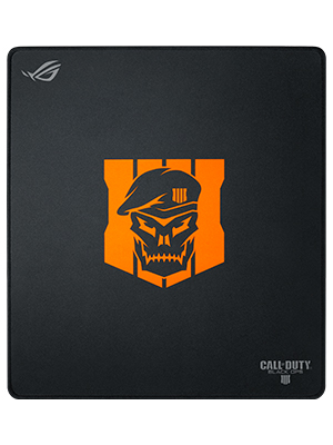 ASUS Republic of Gamers ROG Strix Flare Call of Duty Black Ops 4 Edition Mechanical Gaming Keyboard