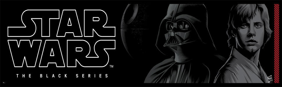 Banner de la serie negra