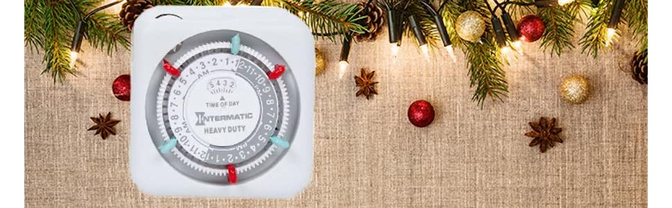 from the manufacturer christmas light timer - Christmas Light Timers