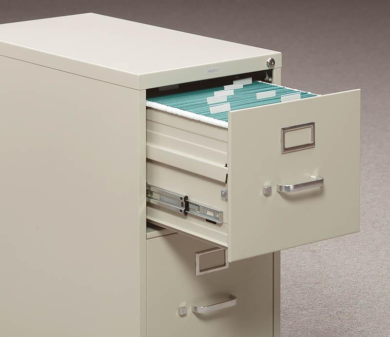 Thumb Latches Hold Drawers Firmly Shut ...