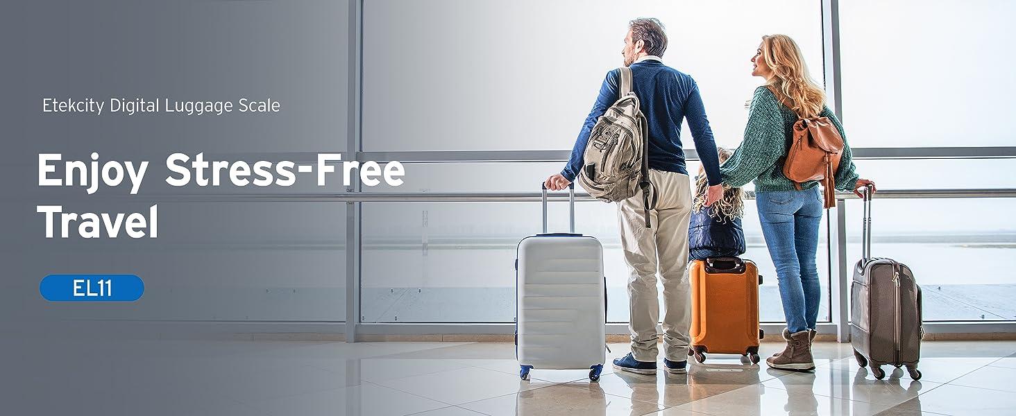Enjoy Stress-Free Travel