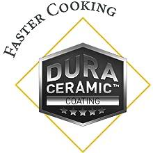 Crock-Pot Sear & Slow with Duraceramic Coating