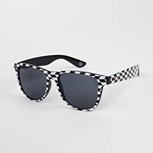 26f947f7d3d Amazon.com  Neff Daily Shades Unisex Sunglasses with Cloth Pouch for ...