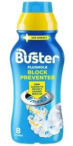 Buster Block Preventer
