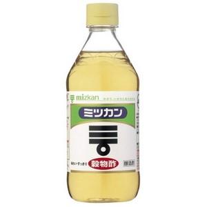 ミツカン 穀物酢