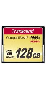 CompactFlash 1000