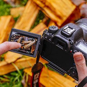 Canon EOS 6D MK II - Cámara digital réflex de 26.2 MP (pantalla ...