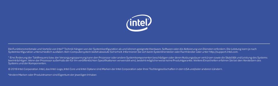 Intel Core i3 8100 prozessor