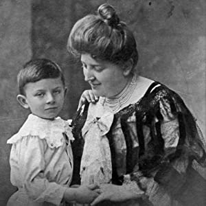 Fromm and his mother, Rosa Fromm