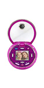 Amazon.com: VTech KidiZoom Duo DX Digital Selfie Camera with ...