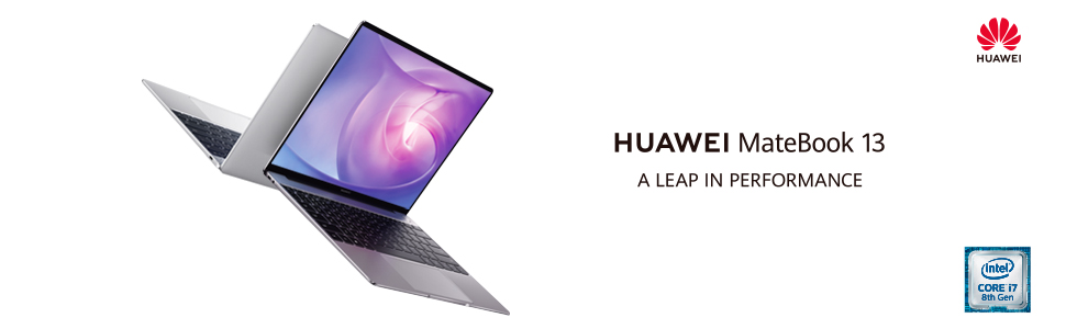 Laptops & Notebooks - Huawei Matebook 13 Signature Edn