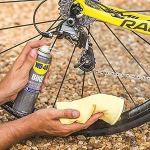 lubrificare catena mtb, lubrificare catena bici, lubrificare cambio, bici, teflon