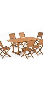 California Table