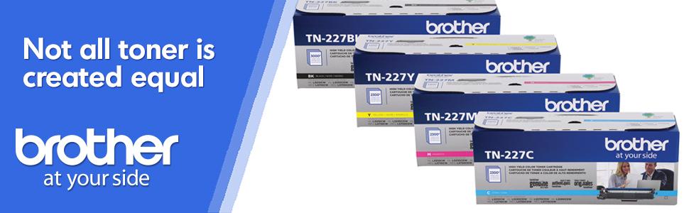 brother tn223bk black toner