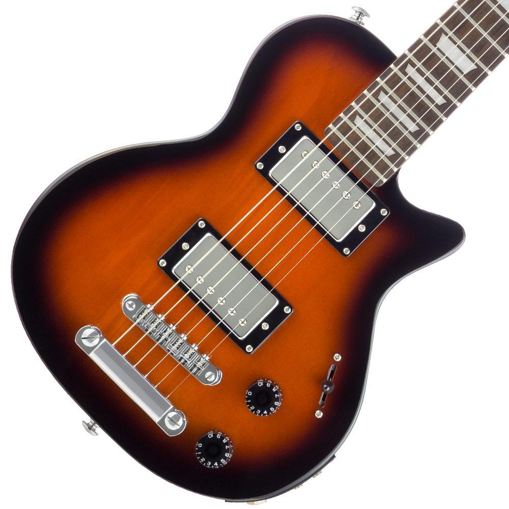 Amazon Com Traveler Guitar Sonic L22 Travel Electric