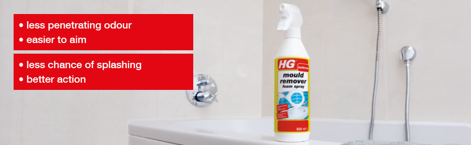 mould remover spray,mould remover hg