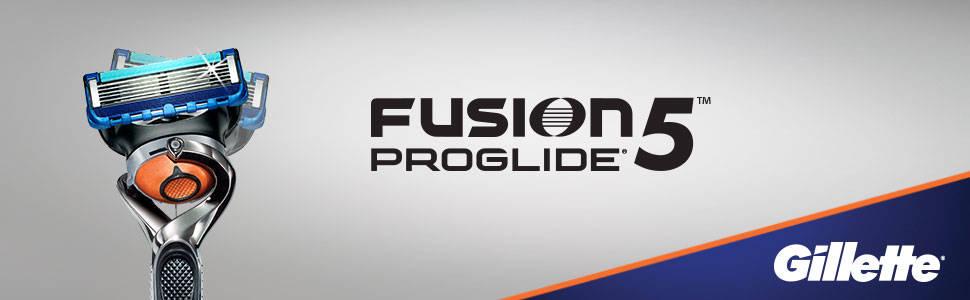 Fusion5 ProGlide met Flexball handvat